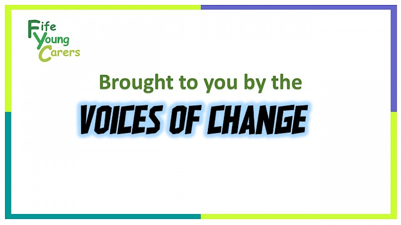 Reintroducing the Voices of Change